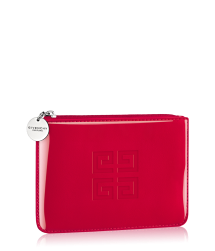 Givenchy L'Interdit Pouch Red goodie