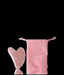 NYX Professional Makeup Rose Quartz Stein  goodie