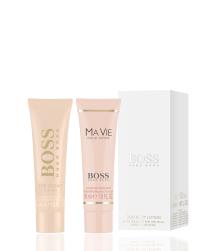 Hugo Boss Boss the Scent & Boss Ma Vie for Her Bodylotion