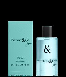 Tiffany & Co. Tiffany & Co. & Love for Him  eau de Toilette
