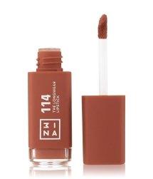 3INA Longwear Lipstick Liquid Lipstick