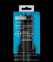 Braun Series 3 3045s ProSkin Goodie