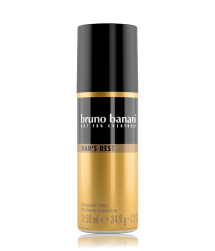 Bruno Banani Man´s Best Deodorant Spray