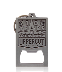 Uppercut Deluxe Limited Editions Key Ring Goodie