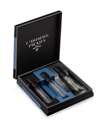 Prada L'Homme Discovery Kit Goodie