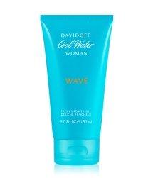 Davidoff Cool Water Woman Wave Duschgel
