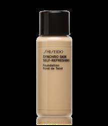 Shiseido Synchro Skin Self-Refreshing Flüssige Foundation