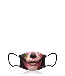 NYX Professional Makeup Halloween Gesichtsmaske Goodie