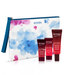 Biotherm Blue Therapy Red Algae Routine Set Goodie