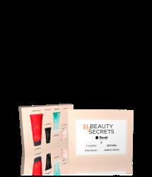 LUXE STUDIO My Beauty Secrets Box  Goodie
