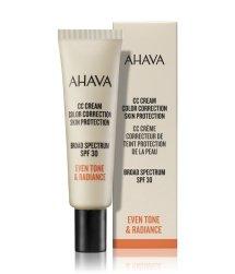 AHAVA Even Tone & Radiance CC Cream