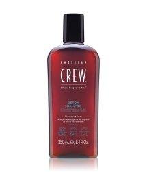 American Crew Detox Shampoo Haarshampoo
