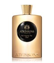 Atkinsons The Oud Collection Eau de Parfum