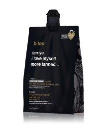 b.tan Tan-ye. I love myself more tanned Selbstbräunungslotion