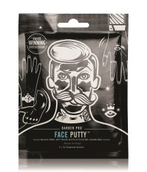 BARBER PRO Face Putty Gesichtsmaske