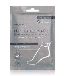 Beauty PRO Foot & Callus Peel Fußmaske