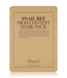 Benton Snail Bee Tuchmaske