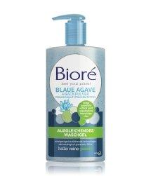 Bioré Blaue Agave + Backpulver Reinigungsgel