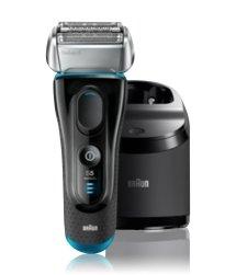 Braun Series 5 Elektrischer Rasierer