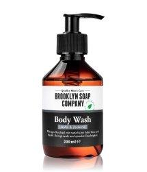 Brooklyn Soap Hanföl & Zedernöl Duschgel