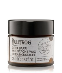 BULLFROG Moustache Wax Bartwachs