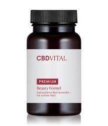 CBD VITAL Premium Nahrungsergänzungsmittel