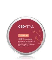 CBD VITAL Premium Deodorant Creme