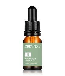 CBD VITAL Naturextrakt Premium Mundziehöl