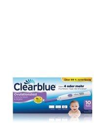 Clearblue Fortschrittlich & Digital Ovulationstest