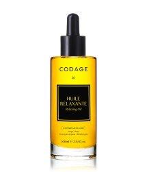 CODAGE Relaxing Oil Körperöl