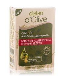 Dalan d'Olive Fördert die Hauterneuerung Stückseife