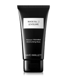 David Mallett No.2 Le Volume Haarmaske