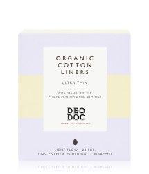 DeoDoc Organic cotton Tampon