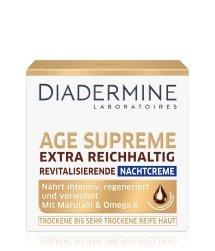 DIADERMINE Age Supreme Nachtcreme