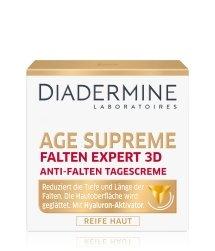 DIADERMINE Age Supreme Tagescreme