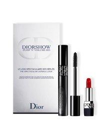 Dior Diorshow Augen Make-up Set