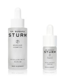 DR. BARBARA STURM Hydration Duo Gesichtspflegeset