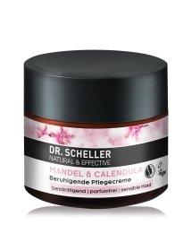 Dr. Scheller Mandel & Calendula Gesichtscreme
