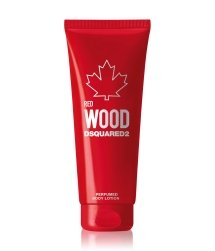 Dsquared2 Red Wood Bodylotion