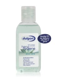 dulgon Handhygiene Händedesinfektionsmittel