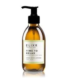ELIXR Natural Hand & Body Wash Flüssigseife