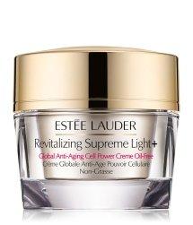Estée Lauder Revitalizing Supreme Light + Global Anti-Aging Cell Power Creme Oil-Free Gesichtscreme