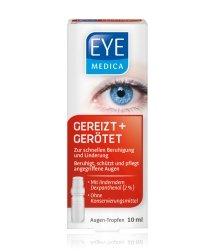 EyeMedica Gereizt + Gerötet Augentropfen