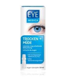 EyeMedica Trocken + Müde Augentropfen