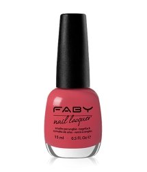 FABY Joy Collection Nagellack