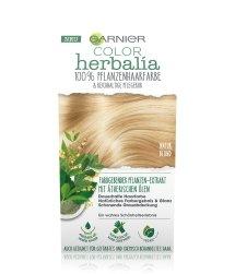 GARNIER COLOR HERBALIA Naturblond Haarfarbe