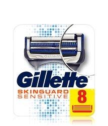 Gillette SkinGuard Rasierklingen