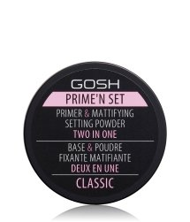 GOSH Copenhagen Prime'n Set Fixierpuder
