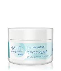 HAKA Hautallerliebst [Be]sensitive Deodorant Creme