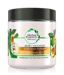 Herbal Essences Aloe + Avocadoöl Haarmaske
